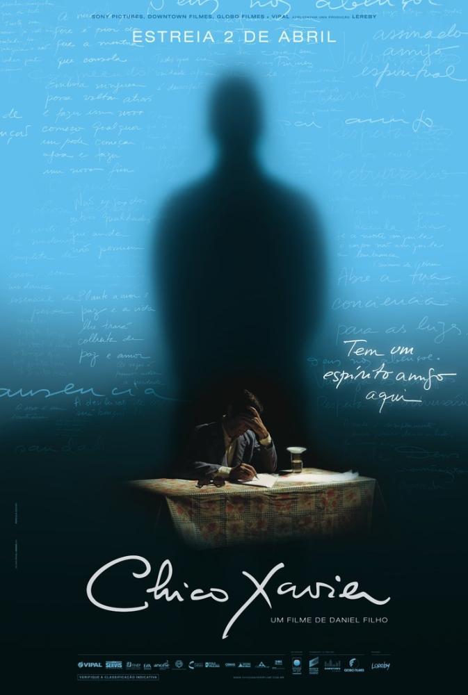 Chico Xavier Film Posteri, Film Posteri, Poster Satış, all posters, kanvas tablo, canvas print sales