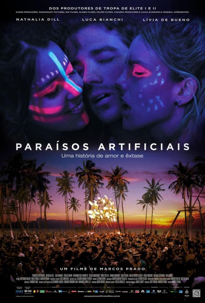 Artificial Paradises Movie Poster, Movie Poster, Poster Satış, all posters, kanvas tablo, canvas print sales