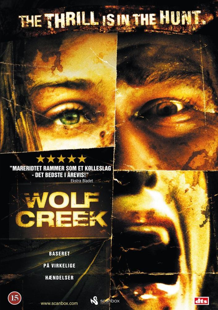 Wolf Creek 2 Movie Poster, Movie Poster, Poster Satış, all posters, kanvas tablo, canvas print sales