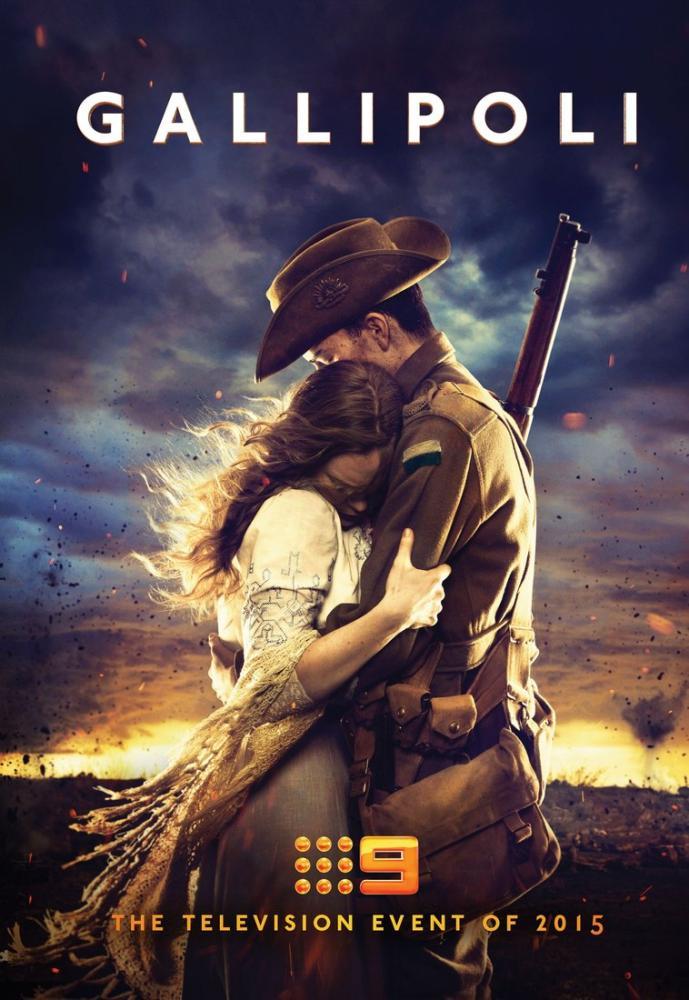 Gallipoli 6 Movie Poster, Movie Poster, Poster Satış, all posters, kanvas tablo, canvas print sales