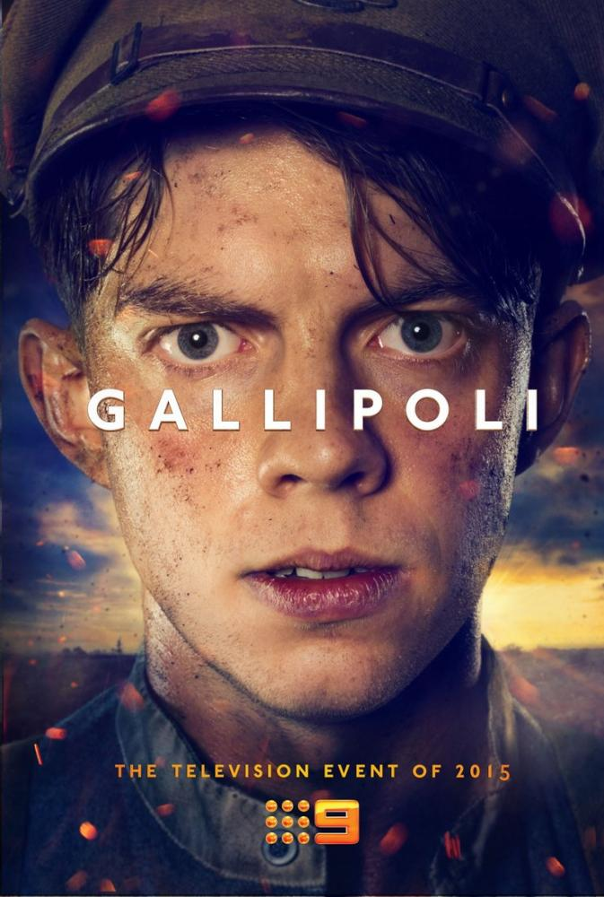 Gallipoli 4 Movie Poster, Movie Poster, Poster Satış, all posters, kanvas tablo, canvas print sales
