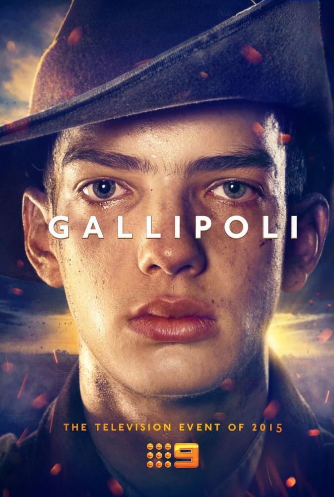 Gallipoli 5 Movie Poster, Movie Poster, Poster Satış, all posters, kanvas tablo, canvas print sales