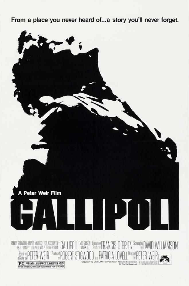 Gallipoli 2 Movie Poster, Movie Poster, Poster Satış, all posters, kanvas tablo, canvas print sales