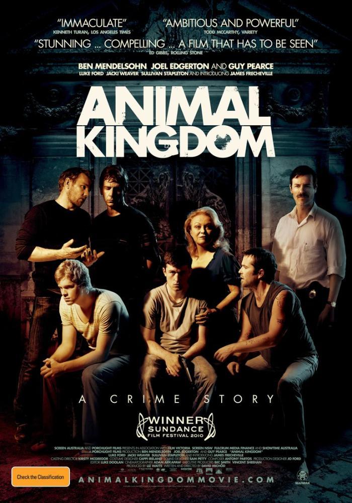 Animal Kingdom Movie Poster, Movie Poster, Poster Satış, all posters, kanvas tablo, canvas print sales