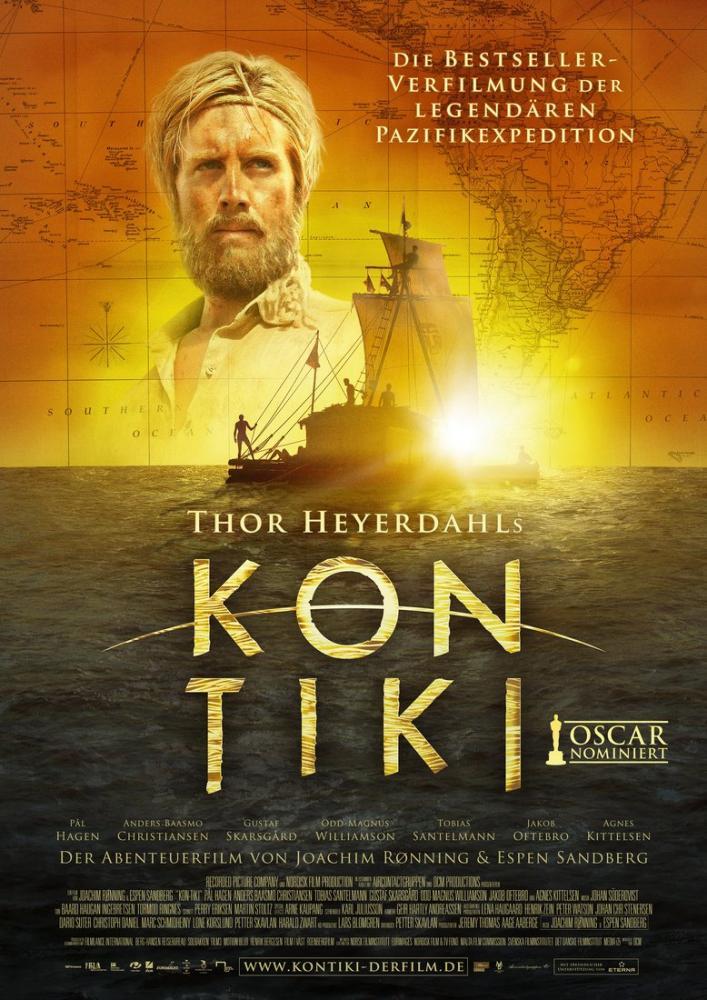 Kon-Tiki 5 Movie Poster, Movie Poster, Poster Satış, all posters, kanvas tablo, canvas print sales