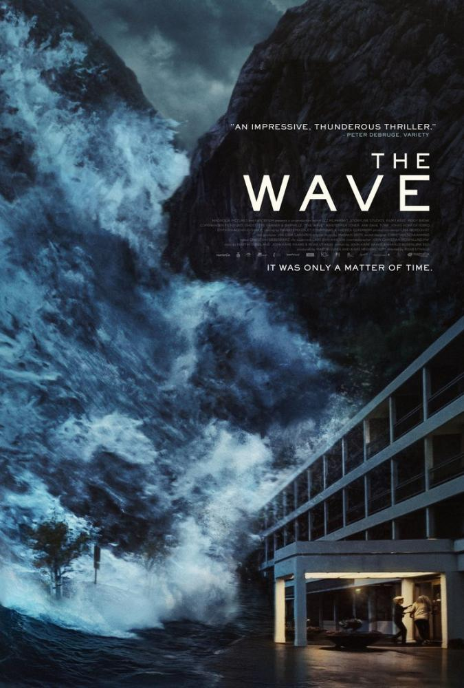 The Wave Movie Poster, Movie Poster, Poster Satış, all posters, kanvas tablo, canvas print sales