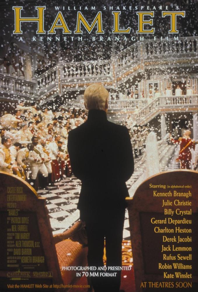 Hamlet 2 Movie Poster, Movie Poster, Poster Satış, all posters, kanvas tablo, canvas print sales