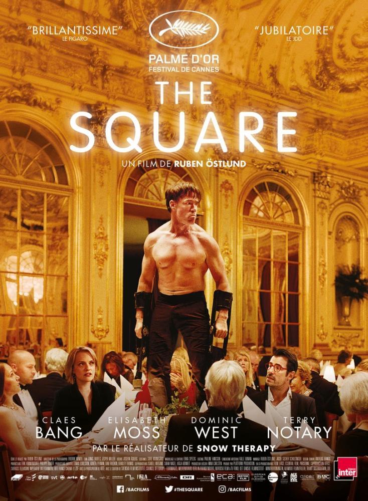The Square Movie Poster, Movie Poster, Poster Satış, all posters, kanvas tablo, canvas print sales