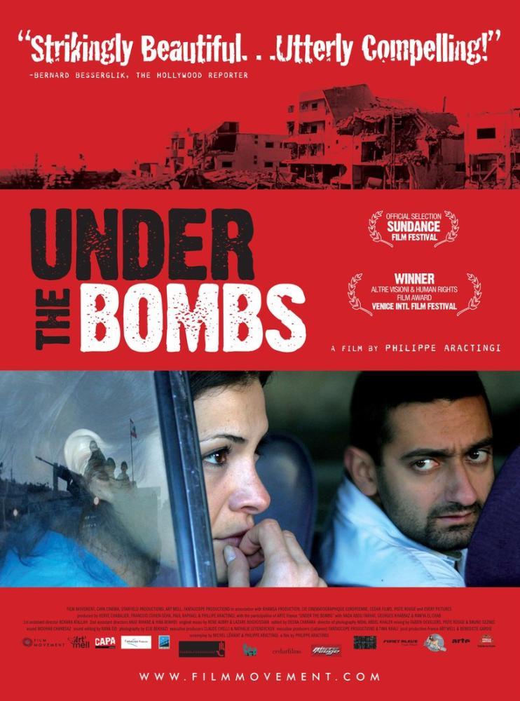 Bombalar Altında Film Posteri, Film Posteri, Poster Satış, all posters, kanvas tablo, canvas print sales