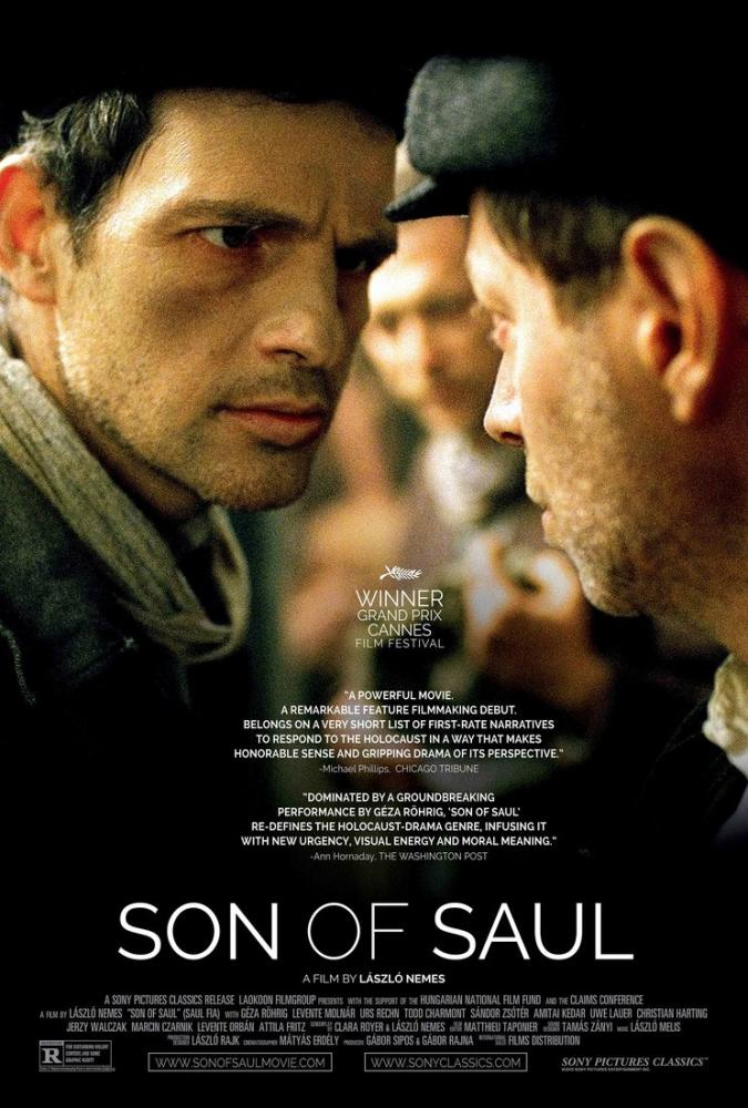 Saul un Oğlu Film Posteri, Film Posteri, Poster Satış, all posters, kanvas tablo, canvas print sales