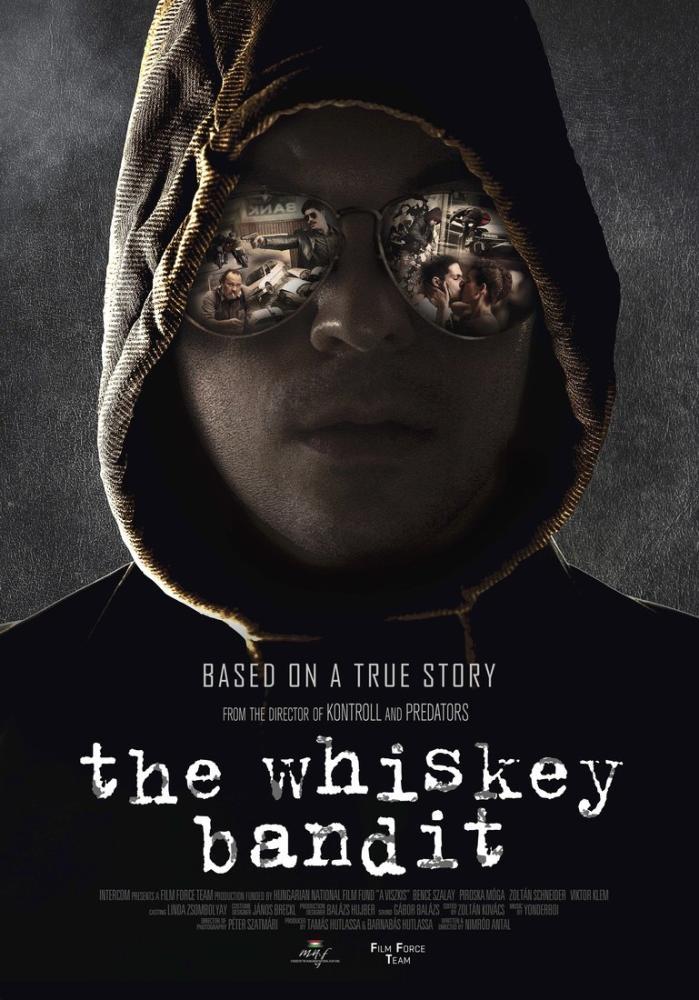 The Whisky Robber Movie Poster, Movie Poster, Poster Satış, all posters, kanvas tablo, canvas print sales