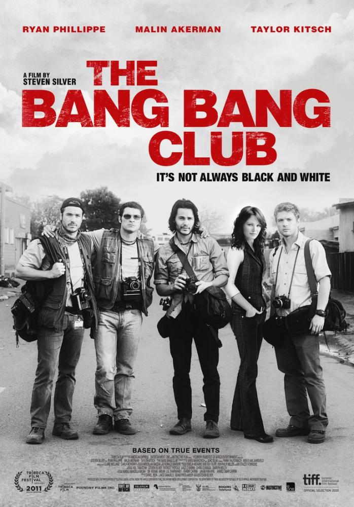 The Bang Bang Club Film Posteri, Film Posteri, Poster Satış, all posters