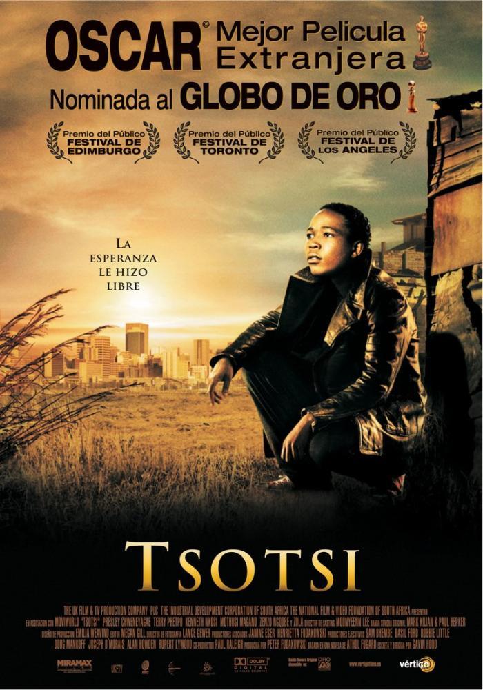 Tsotsi Film Posteri, Film Posteri, Poster Satış, all posters, kanvas tablo, canvas print sales