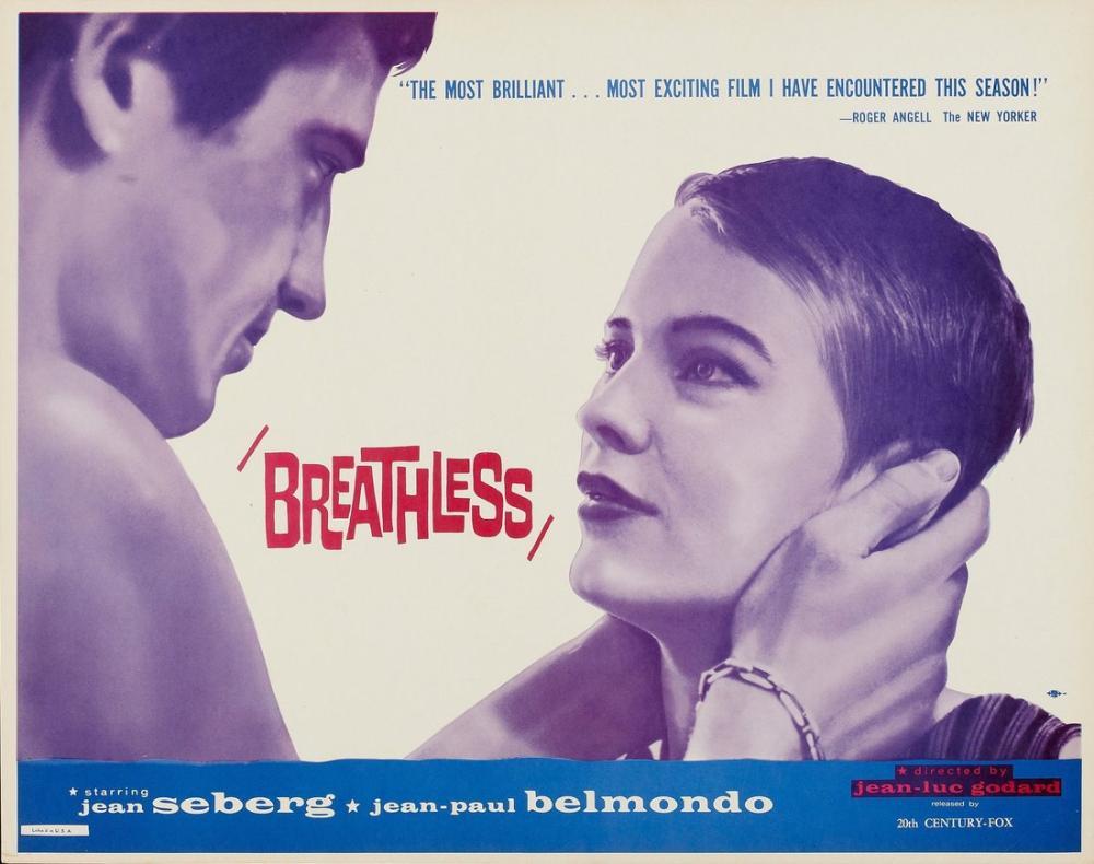 À bout de souffle 2 Movie Poster, Movie Poster, Poster Satış, all posters, kanvas tablo, canvas print sales
