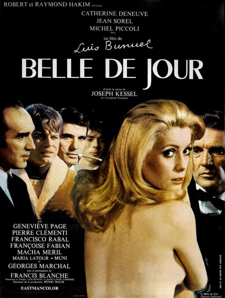 Belle de Jour 2 Movie Poster, Movie Poster, Poster Satış, all posters, kanvas tablo, canvas print sales