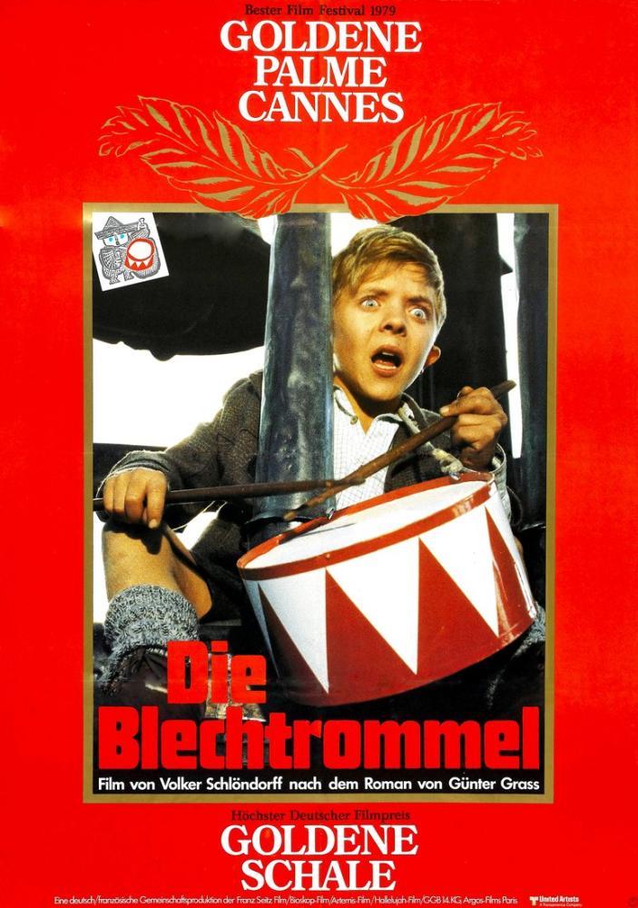 The Tin Drum Movie Poster, Movie Poster, Poster Satış, all posters, kanvas tablo, canvas print sales
