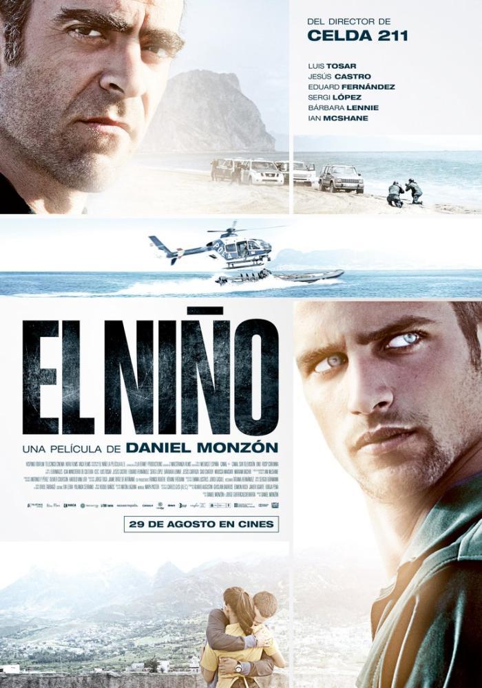 El Nino Film Posteri, Film Posteri, Poster Satış, all posters, kanvas tablo, canvas print sales