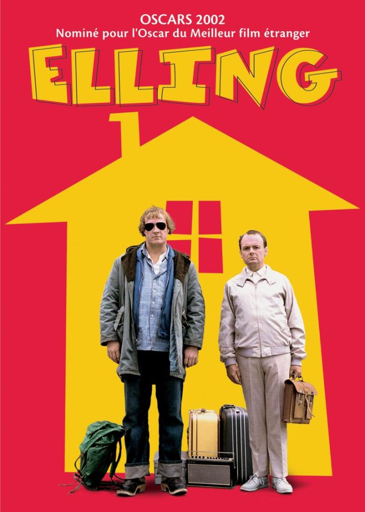 Elling Movie Poster, Movie Poster, Poster Satış, all posters, kanvas tablo, canvas print sales