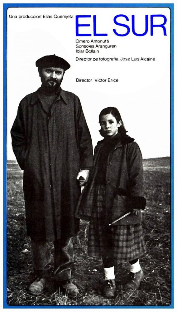 El Sur 2 Movie Poster, Movie Poster, Poster Satış, all posters, kanvas tablo, canvas print sales