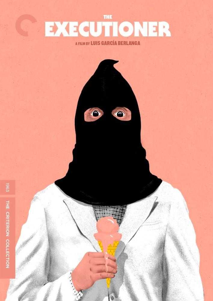 The Executioner Film Posteri, Film Posteri, Poster Satış, all posters, kanvas tablo, canvas print sales