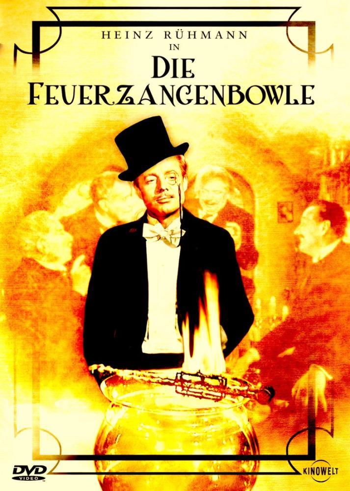 Die Feuerzangenbowle Film Posteri, Film Posteri, Poster Satış, all posters, kanvas tablo, canvas print sales