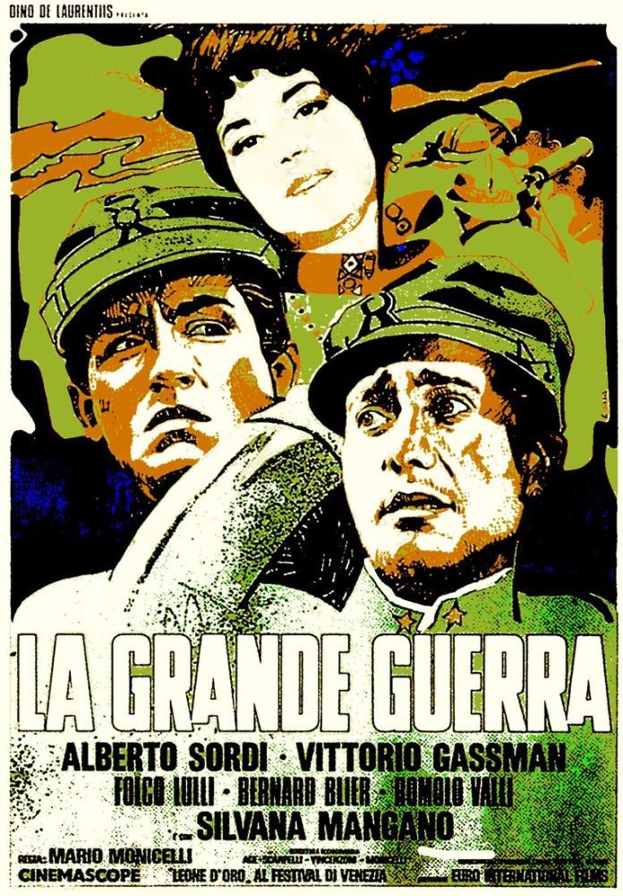 The Great War Film Posteri, Film Posteri, Poster Satış, all posters, kanvas tablo, canvas print sales