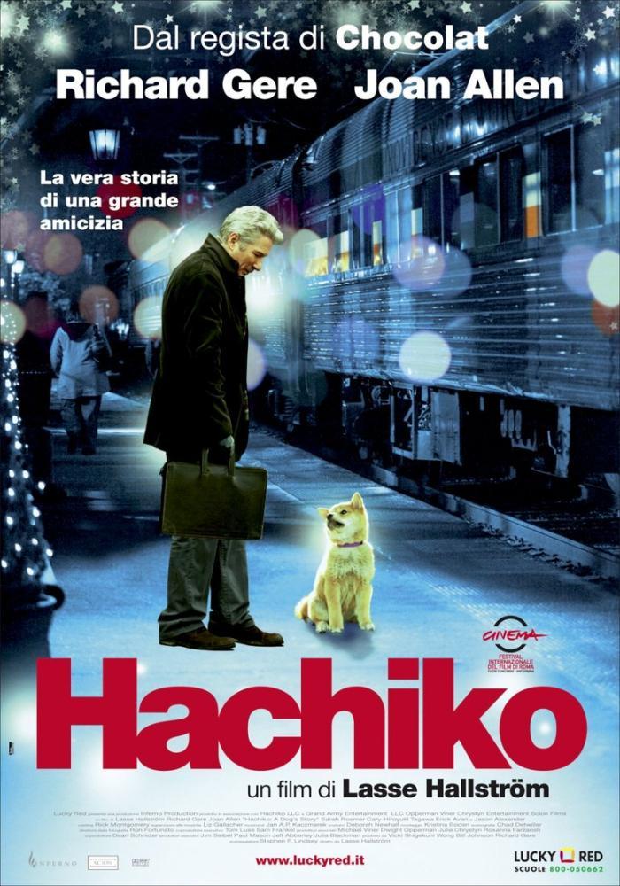 Hachi: A Dog s Tale Film Posteri, Film Posteri, Poster Satış, all posters, kanvas tablo, canvas print sales