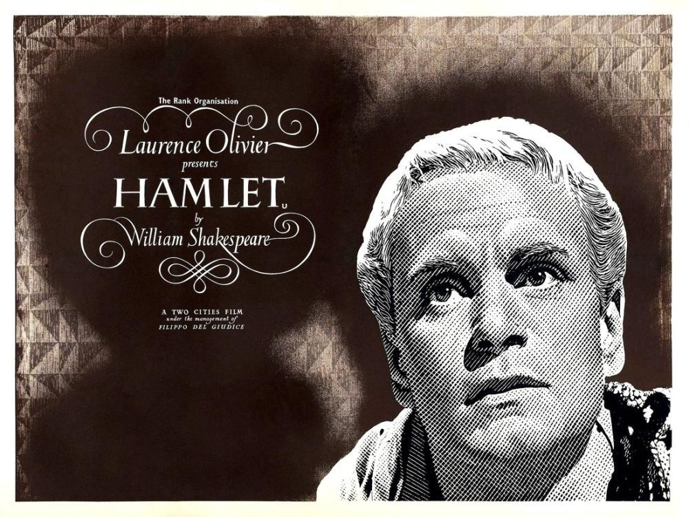 Hamlet Movie Poster, Movie Poster, Poster Satış, all posters, kanvas tablo, canvas print sales