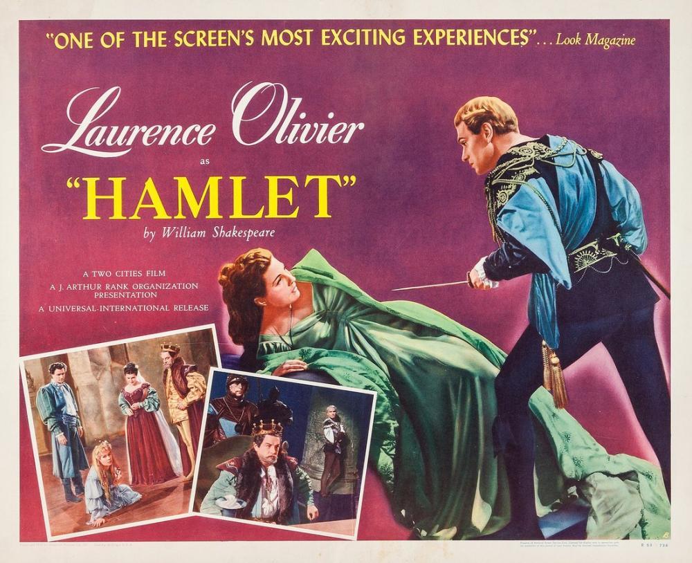 Hamlet 3 Film Posteri, Film Posteri, Poster Satış, all posters, kanvas tablo, canvas print sales