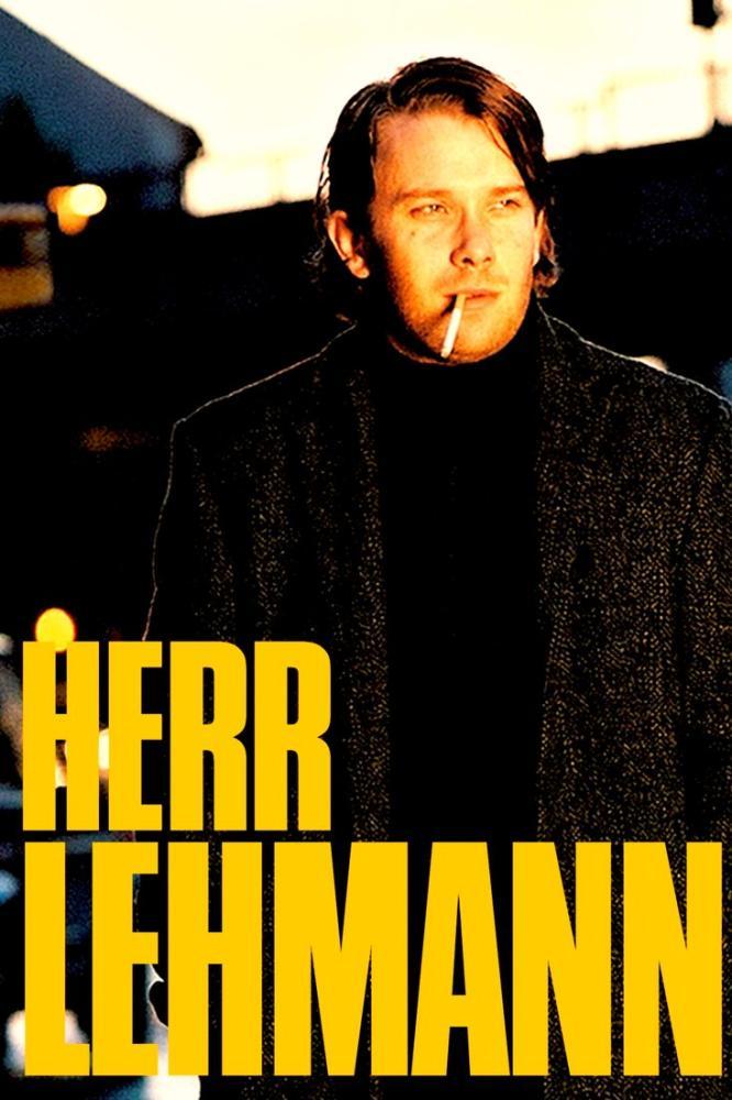 Herr Lehmann Film Posteri, Film Posteri, Poster Satış, all posters, kanvas tablo, canvas print sales