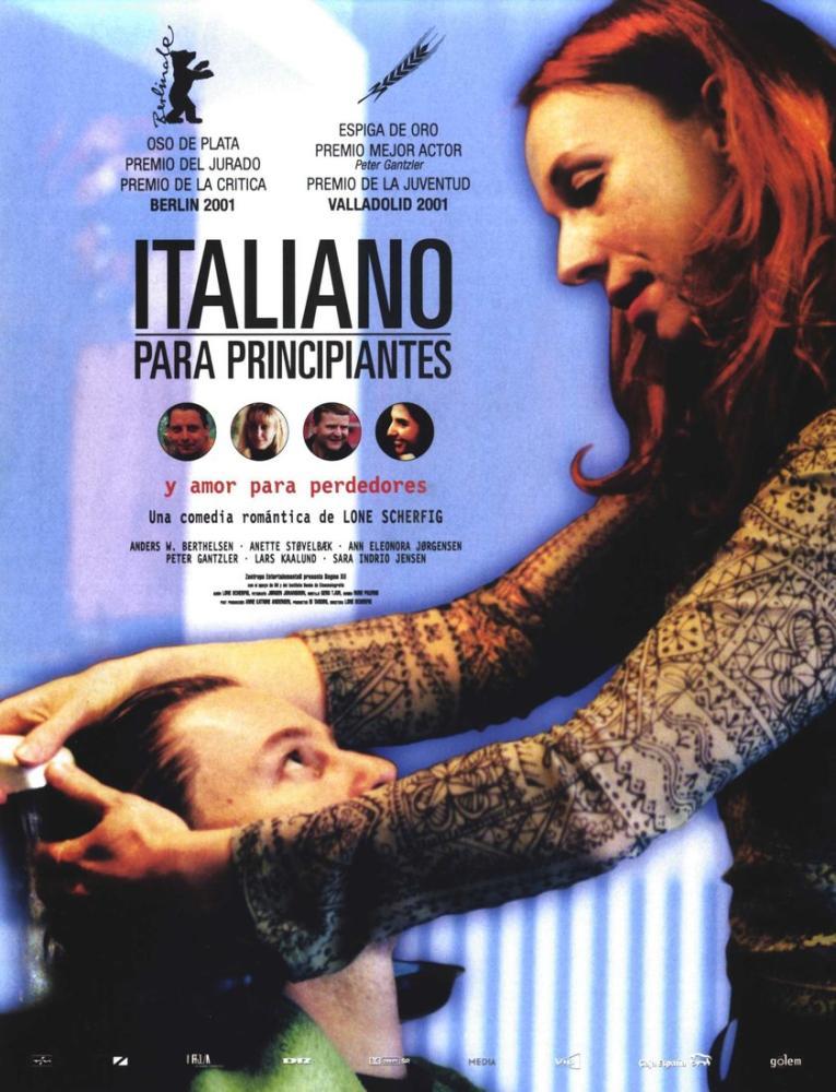 Yeni Başlayanlar İçin İtalyanca Film Posteri, Film Posteri, Poster Satış, all posters, kanvas tablo, canvas print sales