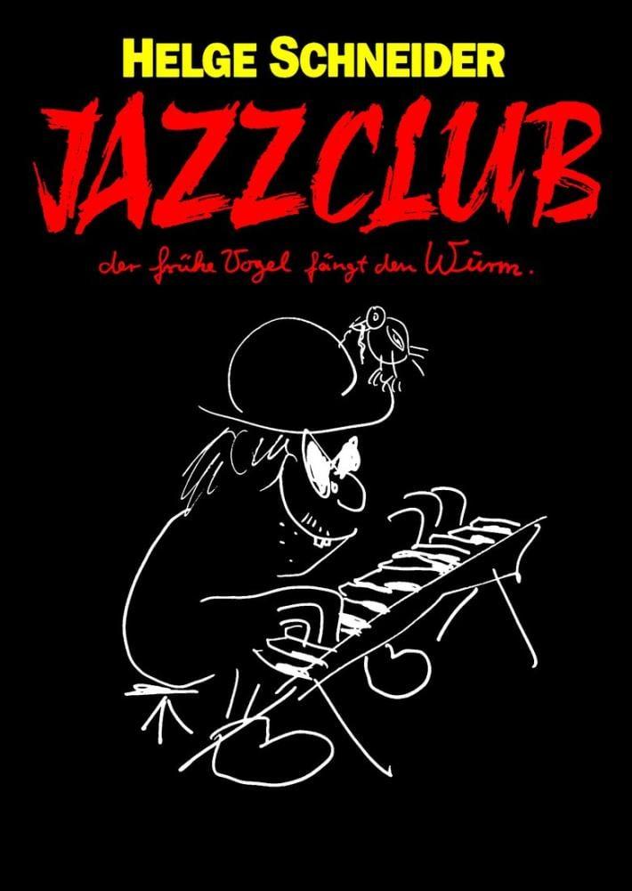 Jazzclub - Der frühe Vogel fängt den Wurm Movie Poster, Movie Poster, Poster Satış, all posters, kanvas tablo, canvas print sales