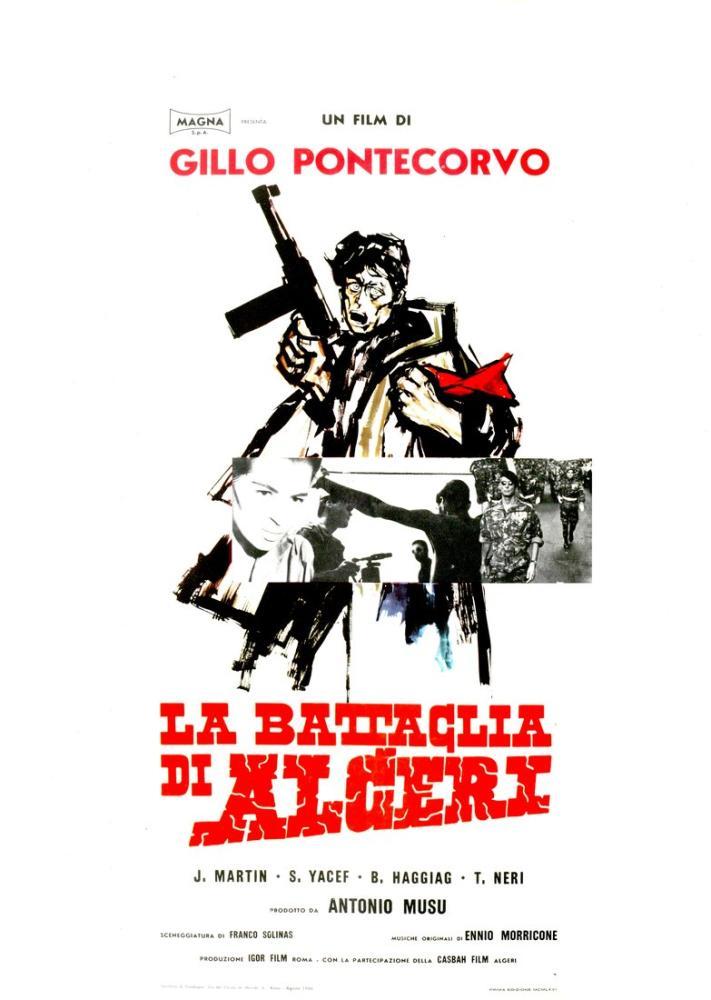 Cezayir Bağımsızlık Savaşı Film Posteri, Film Posteri, Poster Satış, all posters, kanvas tablo, canvas print sales
