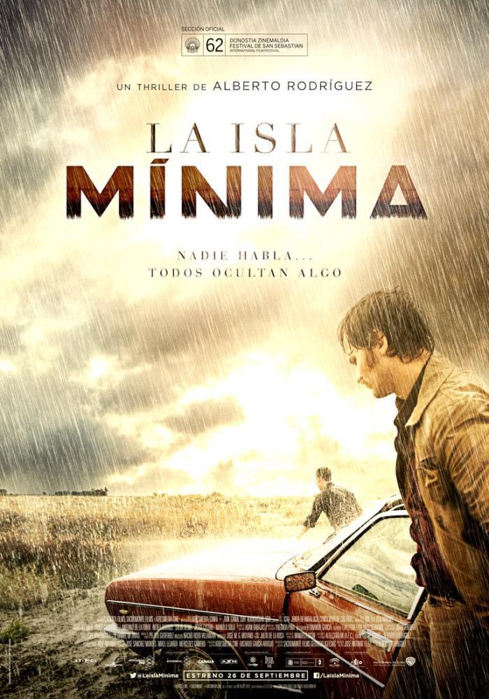 La isla mínima Movie Poster, Movie Poster, Poster Satış, all posters, kanvas tablo, canvas print sales
