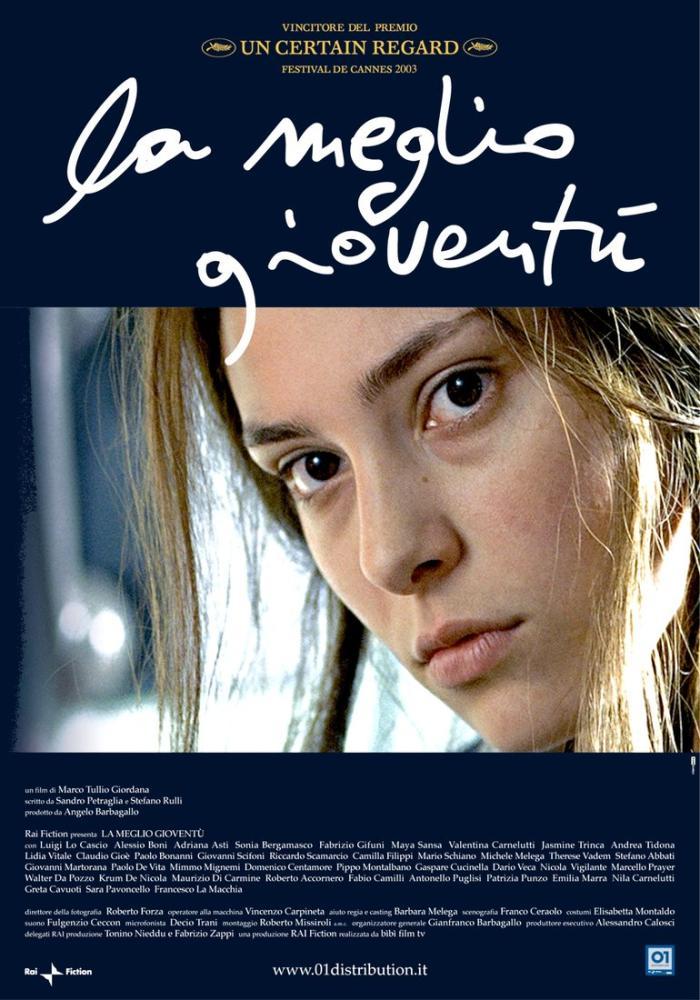 La meglio gioventù Movie Poster, Movie Poster, Poster Satış, all posters, kanvas tablo, canvas print sales