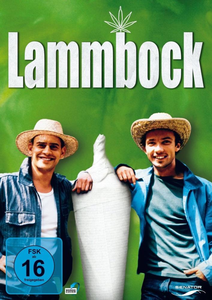 Lammbock Movie Poster, Movie Poster, Poster Satış, all posters, kanvas tablo, canvas print sales