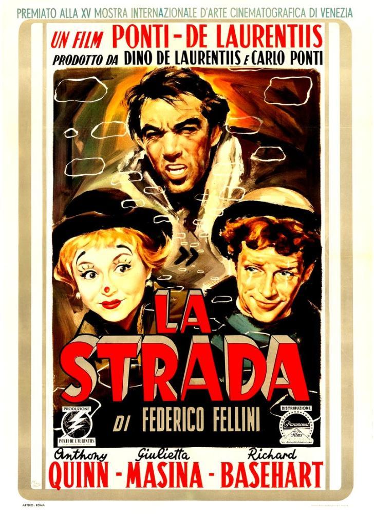 Sonsuz Sokaklar Film Posteri, Film Posteri, Poster Satış, all posters, kanvas tablo, canvas print sales