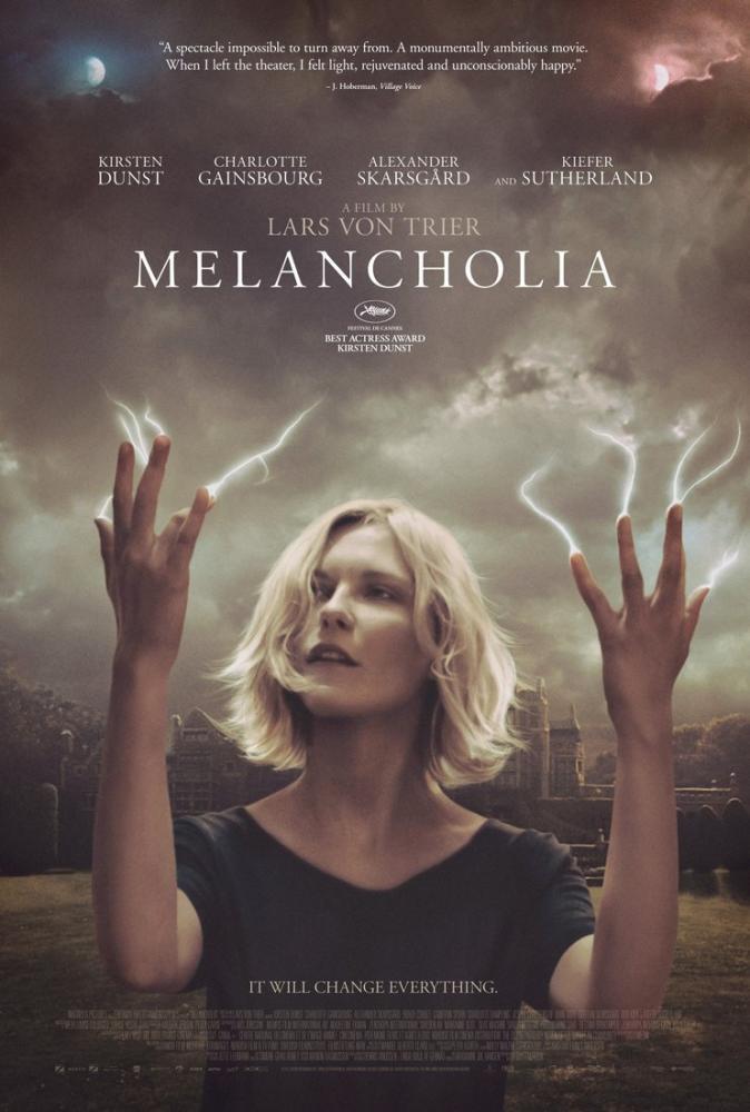 Melankoli Film Posteri, Film Posteri, Poster Satış, all posters, kanvas tablo, canvas print sales