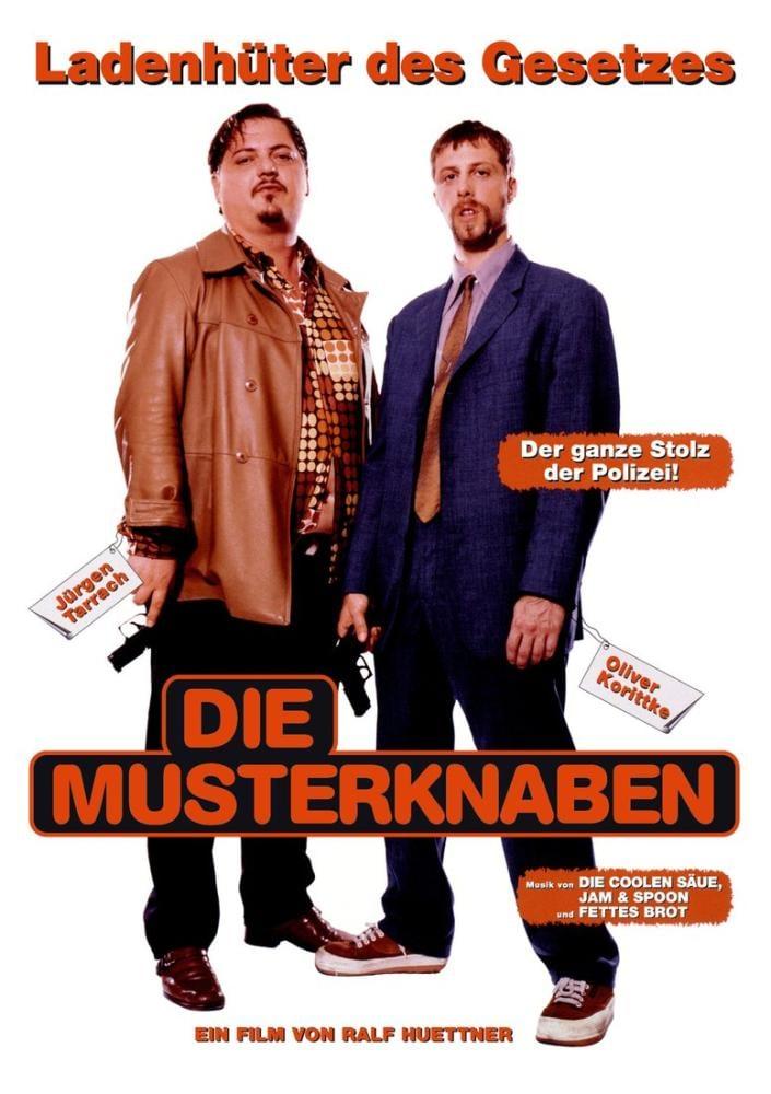 Die Musterknaben Film Posteri, Film Posteri, Poster Satış, all posters, kanvas tablo, canvas print sales