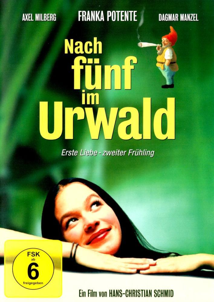 Nach Fünf im Urwald Film Posteri, Film Posteri, Poster Satış, all posters, kanvas tablo, canvas print sales