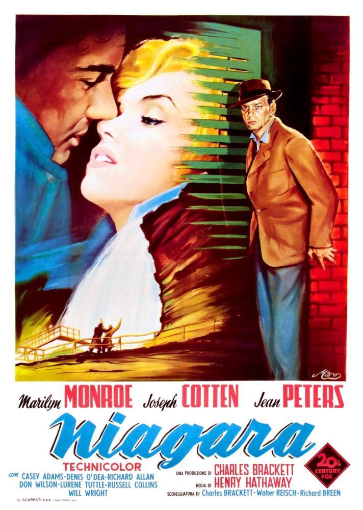 Niagara 2 Movie Poster, Movie Poster, Poster Satış, all posters, kanvas tablo, canvas print sales