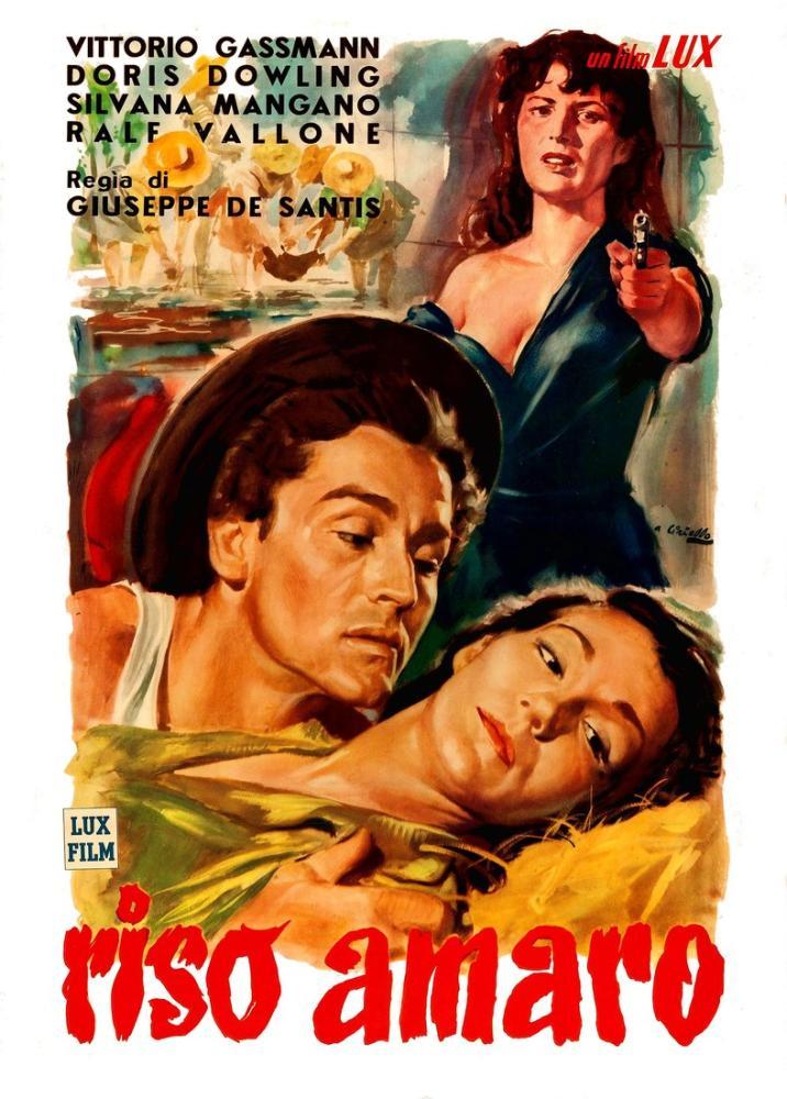 Acı Pirinç Film Posteri, Film Posteri, Poster Satış, all posters, kanvas tablo, canvas print sales