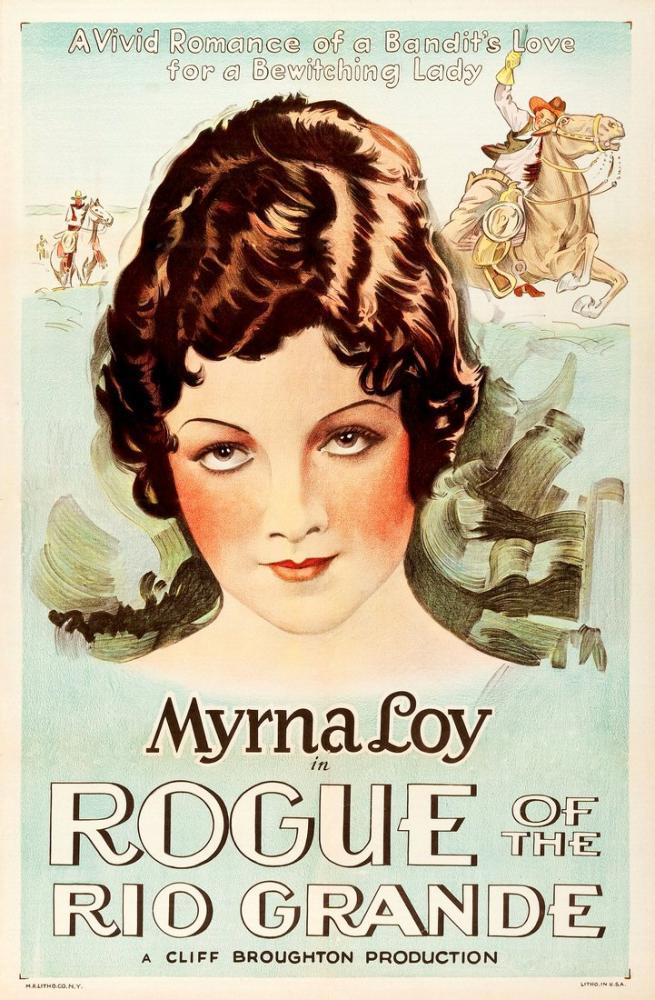 Rogue of the Rio Grande Movie Poster, Movie Poster, Poster Satış, all posters, kanvas tablo, canvas print sales