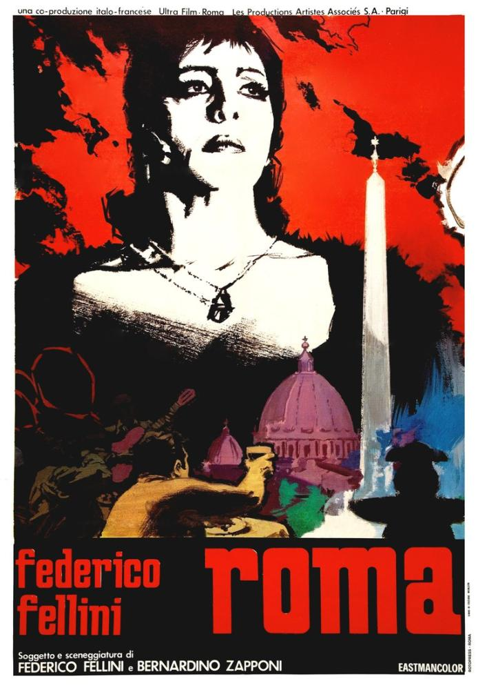 Roma Movie Poster, Movie Poster, Poster Satış, all posters, kanvas tablo, canvas print sales