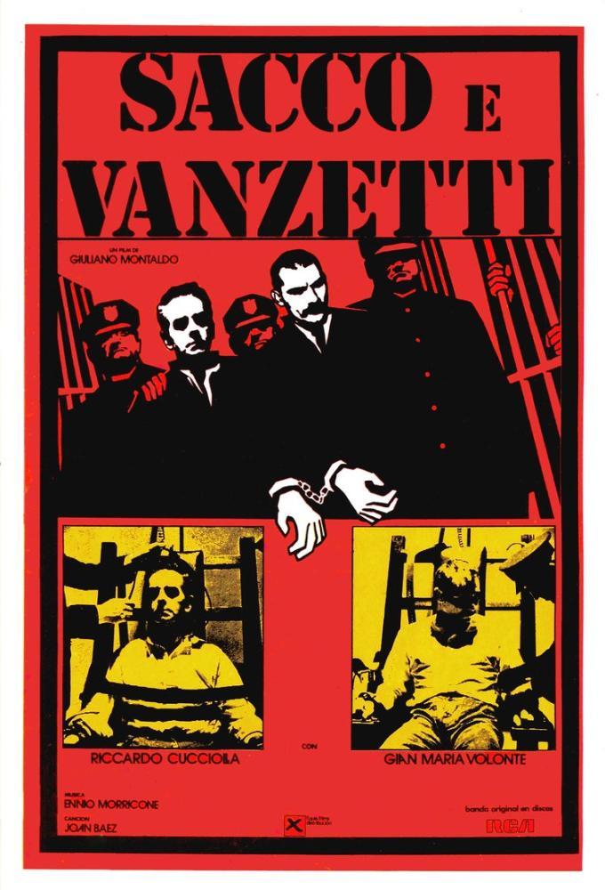Sacco e Vanzett Movie Poster, Movie Poster, Poster Satış, all posters, kanvas tablo, canvas print sales