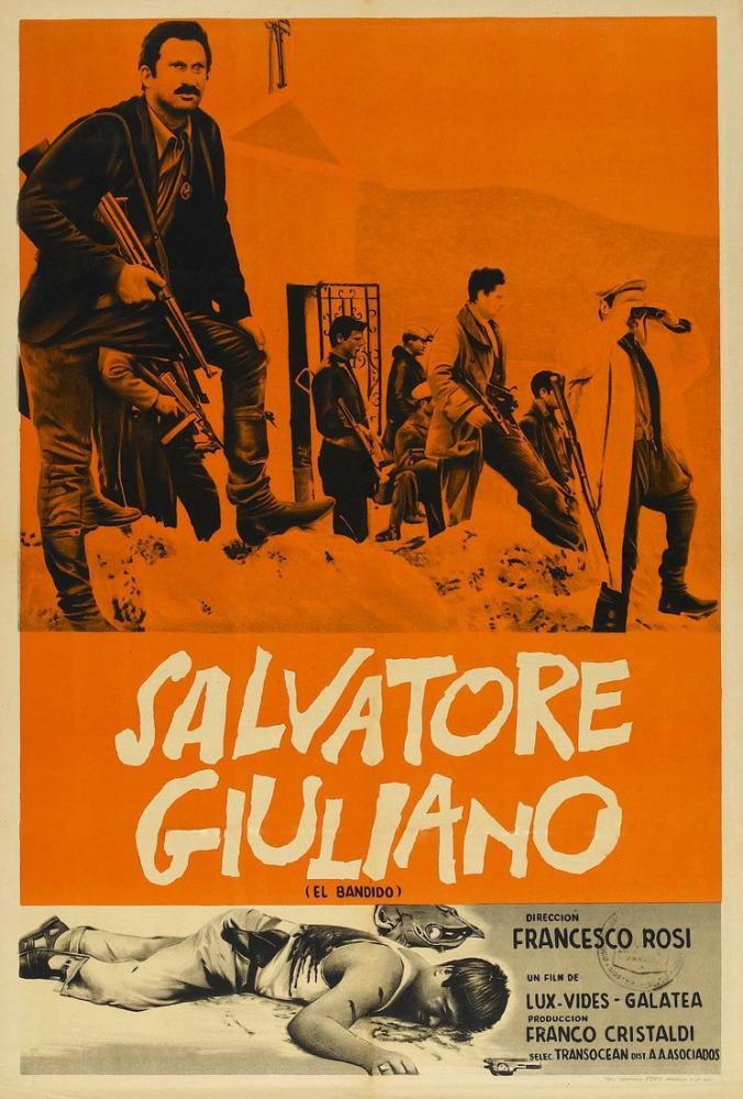Salvatore Giuliano Movie Poster, Movie Poster, Poster Satış, all posters, kanvas tablo, canvas print sales