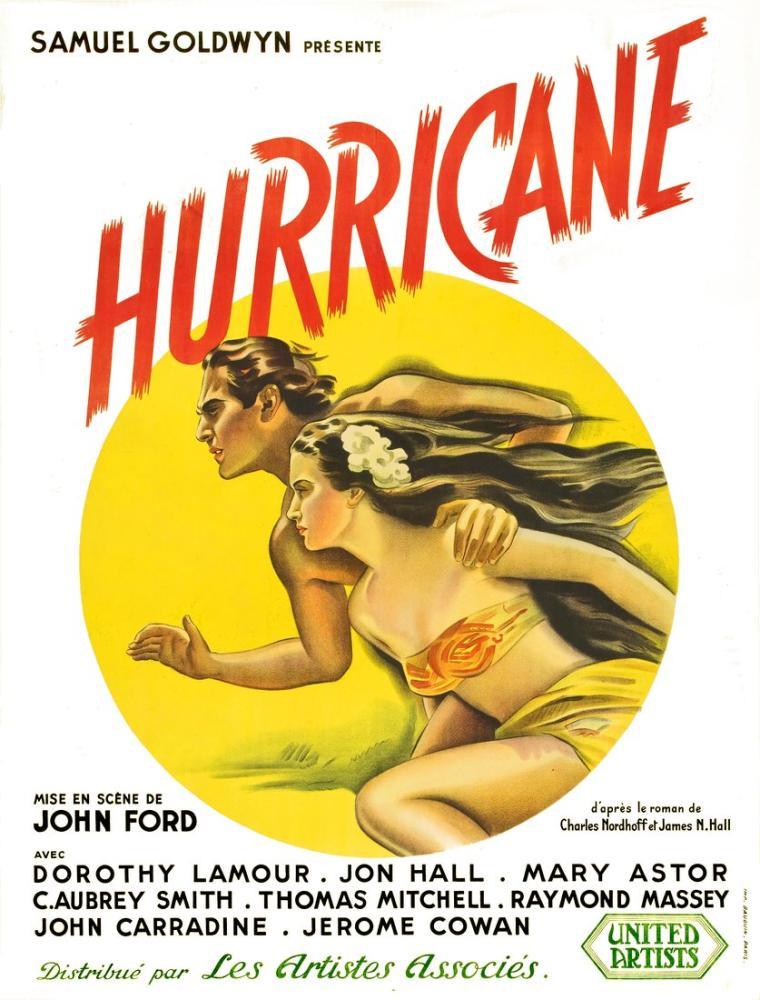 The Hurricane Movie Poster, Movie Poster, Poster Satış, all posters, kanvas tablo, canvas print sales