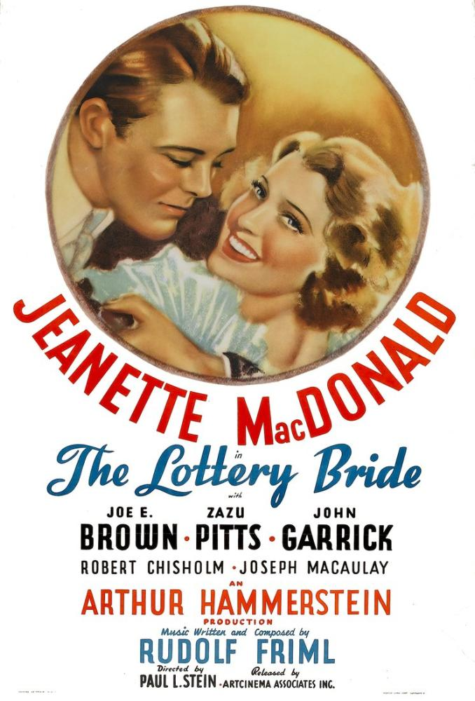 The Lottery Bride Film Posteri, Film Posteri, Poster Satış, all posters, kanvas tablo, canvas print sales