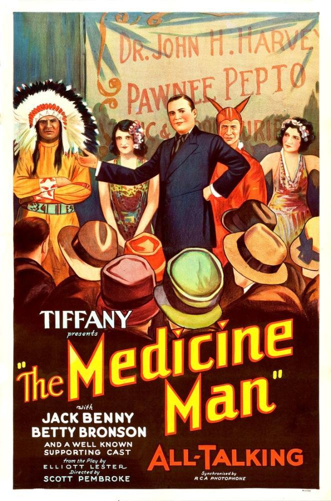 Medicine Man Movie Poster, Movie Poster, Poster Satış, all posters, kanvas tablo, canvas print sales