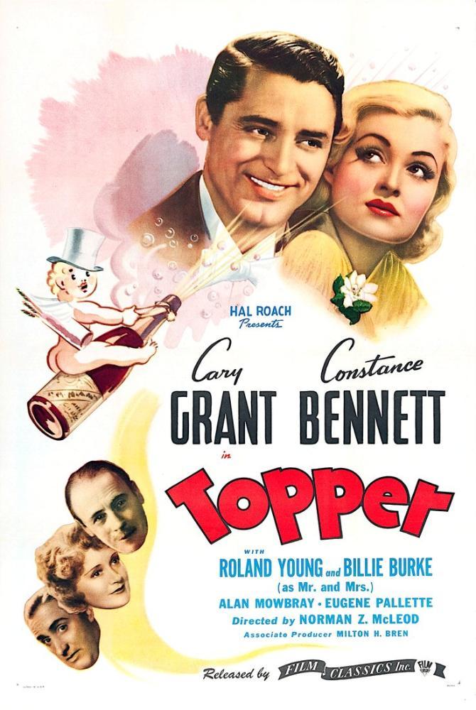 Topper Film Posteri, Film Posteri, Poster Satış, all posters, kanvas tablo, canvas print sales
